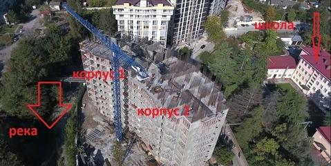 Краснодарский край, Сочи, ул. Гайдара,1 2