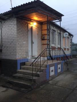 Сдам 4-х комнатный дом ул.Островского - Фото 1