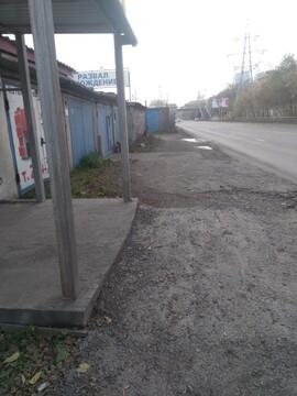 Продам гараж, Семафорная 90, - Фото 2