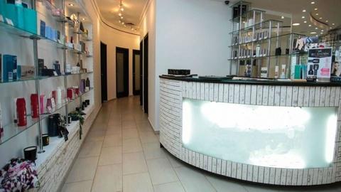 Предлагается салон красоты бизнес-класса в центре Москвы, в 5 минутах - Фото 1