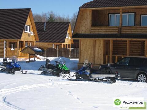 Аренда дома посуточно, Аксеново, Петушинский район - Фото 2