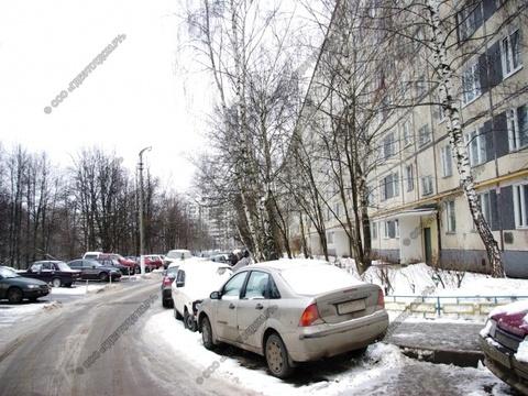 Продажа квартиры, м. Беляево, Ул. Профсоюзная - Фото 3