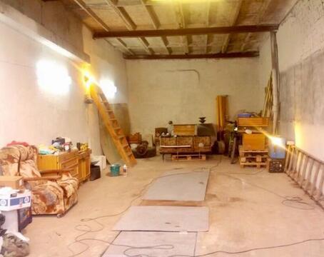 Продажа гаража, Белгород, Ул. Индустриальная - Фото 1