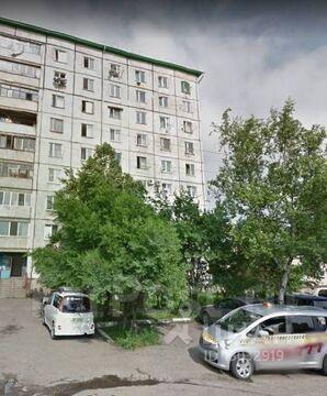 Продажа квартиры, Уссурийск, Ул. Горького - Фото 1