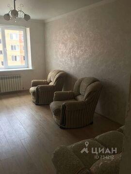 Аренда квартиры, Владикавказ, Улица Шамиля Джикаева - Фото 1