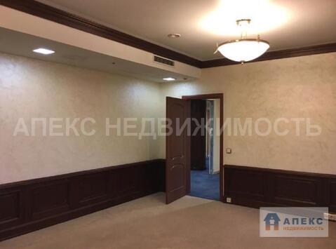 Аренда офиса 289 м2 м. Смоленская фл в бизнес-центре класса А в Арбат - Фото 5