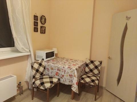 1к квартира в Пушкинском р-не - Фото 5
