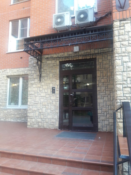 Продажа 3-х комнатной квартиры 110м, бул. Генерала Карбышева д.16 - Фото 2