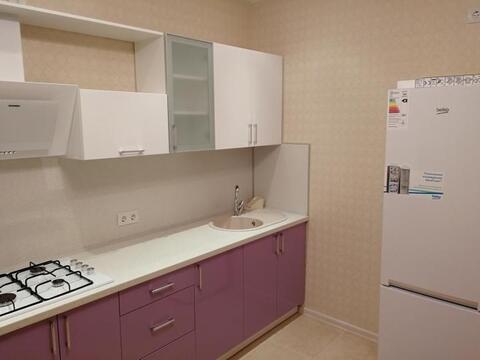 1-к квартира ул. Чапаева в хорошем состоянии - Фото 2