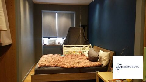 Сдаю трехкомнатную квартиру - Фото 4