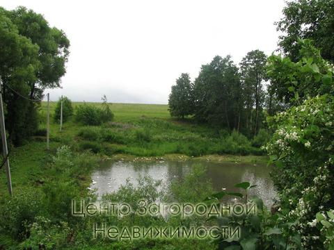 Участок, Симферопольское ш, Варшавское ш, 60 км от МКАД, Поповка д. . - Фото 3