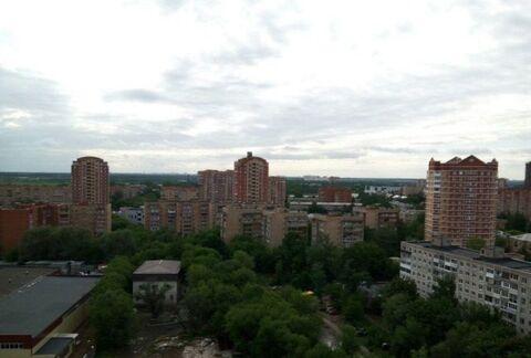 1-к квартира, Щелково, Краснознаменская 17к4 - Фото 3