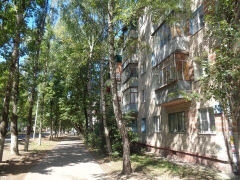 Трехкомнатная квартира: г.Липецк, Механизаторов улица, д.1 - Фото 1