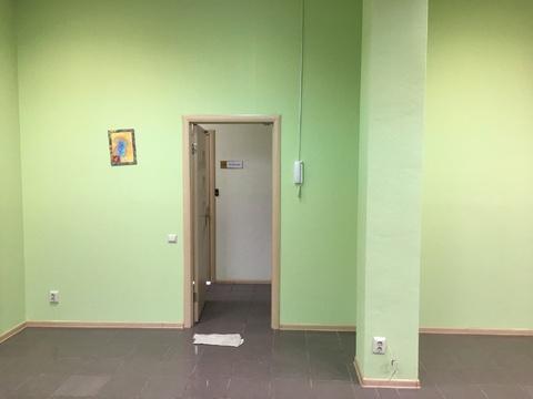 Офис в торгово-офисном центре, 33,5 кв.м. с новым ремонтом - Фото 3