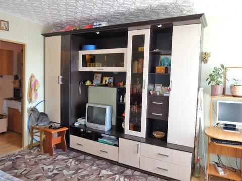 Продам комнату в общежитии секционного типа - Фото 1