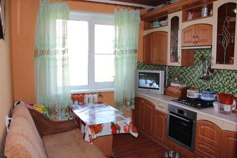 3-комнатная квартира ул. Маяковского, д. 79 - Фото 1