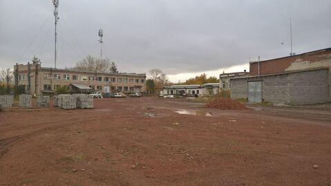 Производственная складская база - Фото 4