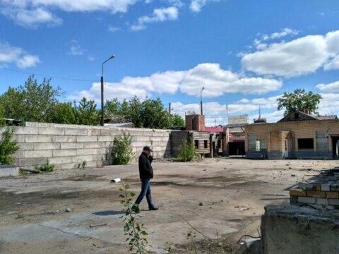 Продам, индустриальная недвижимость, 1241,0 кв.м, Канавинский р-н, . - Фото 4
