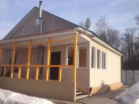 Продажа дома в Новой Москве с пропиской - Фото 5