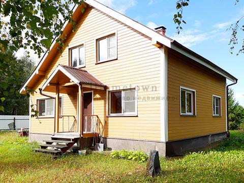 Продается земельный участок 11.6 соток с домом 105м2. - Фото 2