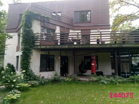 Аренда дома, Николина Гора, Одинцовский район, Посёлок Николина Гора - Фото 3