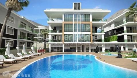 Объявление №1877062: Продажа апартаментов. Турция