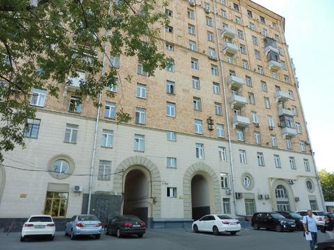 Продается комната 18 кв м в 4х ком кв-ре, Варшавское ш, д. 2 - Фото 4