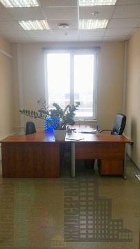 Офис с мебелью в круглосуточном бизнес-центре 34000 рублей в месяц - Фото 1