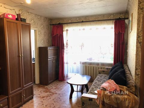 Продажа квартиры, Комсомольск-на-Амуре, Интернациональный пр-кт. - Фото 2
