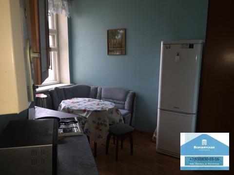 Сдаётся двухкомнатная квартира в историческом центре г. Владимира - Фото 3