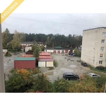 Продажа 3-к квартиры на 5/5 этаже в г. Медвежьегорск - Фото 4