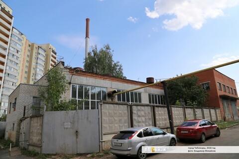 Продаю гараж по ул.К.Маркса 51б