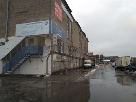 Продам производственное помещение 2700 кв.м, м. Ломоносовская - Фото 1
