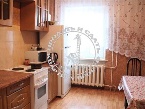 Продажа трехкомнатной квартиры на Парковой улице, 21 в Магадане, Купить квартиру в Магадане по недорогой цене, ID объекта - 319880149 - Фото 1