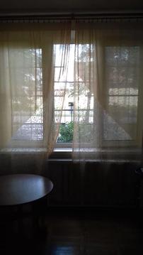 Объявление №50085820: Продаю 1 комн. квартиру. Москва, ул. Госпитальный Вал, 22,