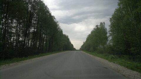 Продается земельный участок в Калужской области в с. Барятино - Фото 1