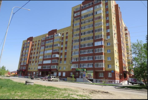 Продажа псн, Тюмень, Маршала Захарова - Фото 1