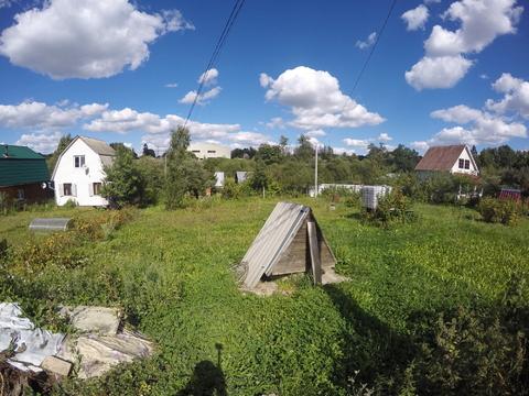Г.Москва, п.Курилово СНТ Колобянка 6 соток - Фото 2
