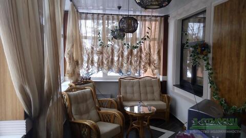 Продажа дома, Жостово, Мытищинский район, Ул. Жасминовая - Фото 5