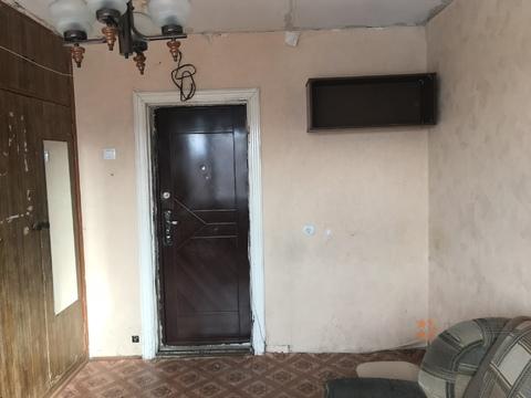 Сдается комната в общежитии в пгт.Пролетарский - Фото 3