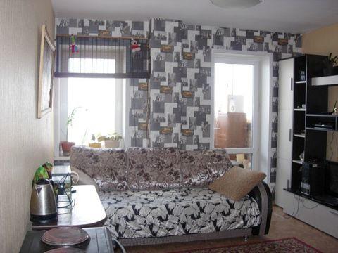 Продам 1-комнатную квартиру- студию в Солнечном, ЖК «Подсолнухи», - Фото 2