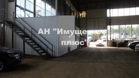 Продам производственно-складской комплекс, В.шоссе, 2350 кв. м. - Фото 2