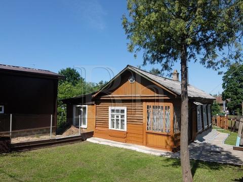 Продается дом 78 м2, в г. Пушкино 15 км. от МКАД по Ярославскому . - Фото 3