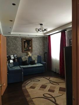 Срочно! Продается 4х комнатная квартира в самом центре г. Дмитров. - Фото 1
