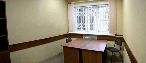 Офис от 12 м2, кв.м/год, м.Бурнаковская - Фото 4