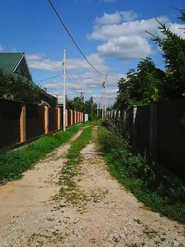 В Балашихе в д. Дятловка для постоянного проживания участок 10,19 сот - Фото 1