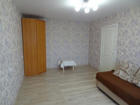 Сдам 1-комн.квартиру в новом доме в 13 мкр, Тобольская 7а - Фото 4