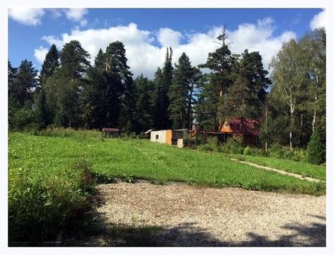 Продам земельный участок в Костенково - Фото 2
