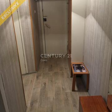 Продается 3 комнатная квартира в Чердаклинском районе, с. Озерки - Фото 1