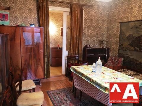 Двухкомнатная квартира 62,3 кв.м. в центре Тулы на Проспекте Ленина - Фото 2